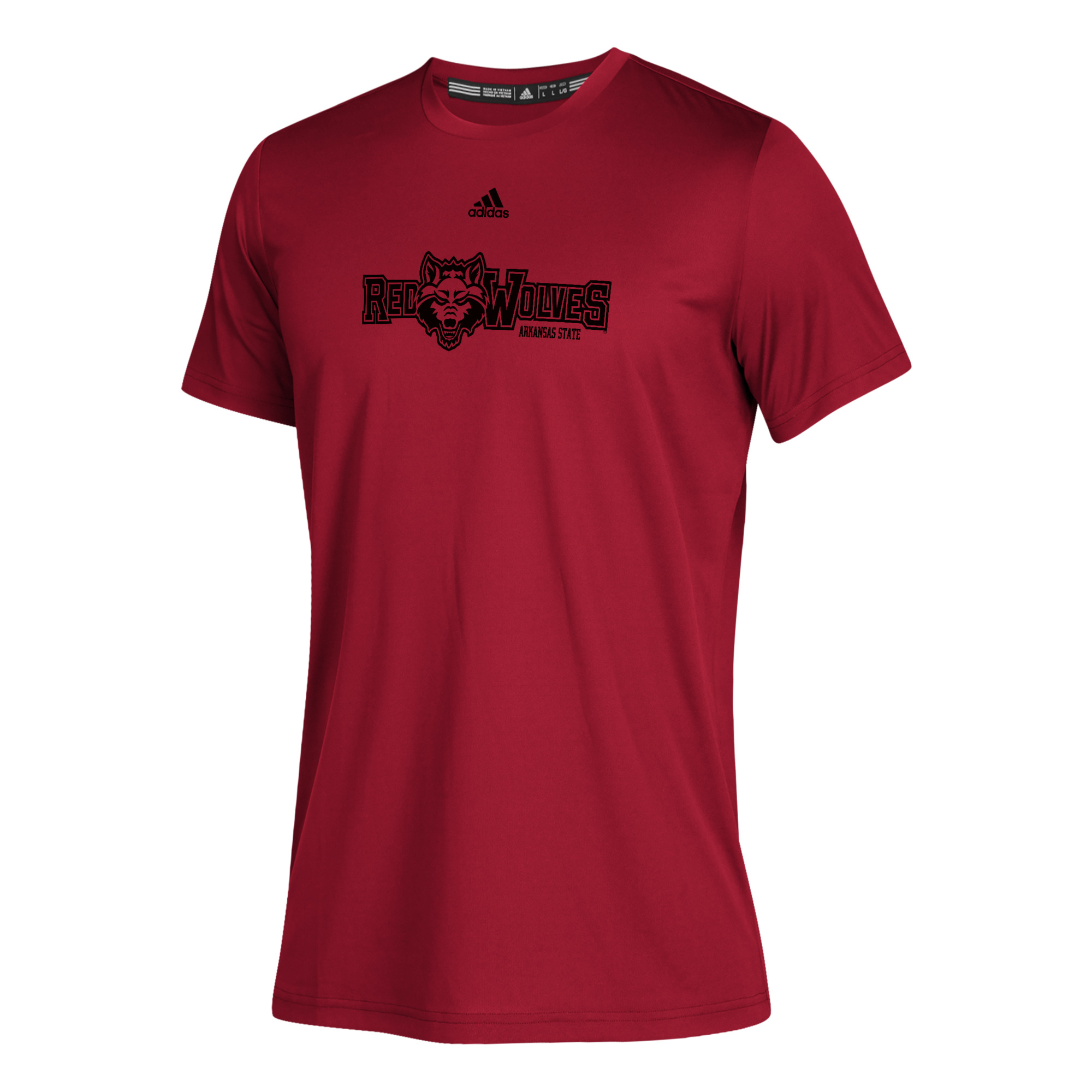 Red Wolves Youth T Shirt
