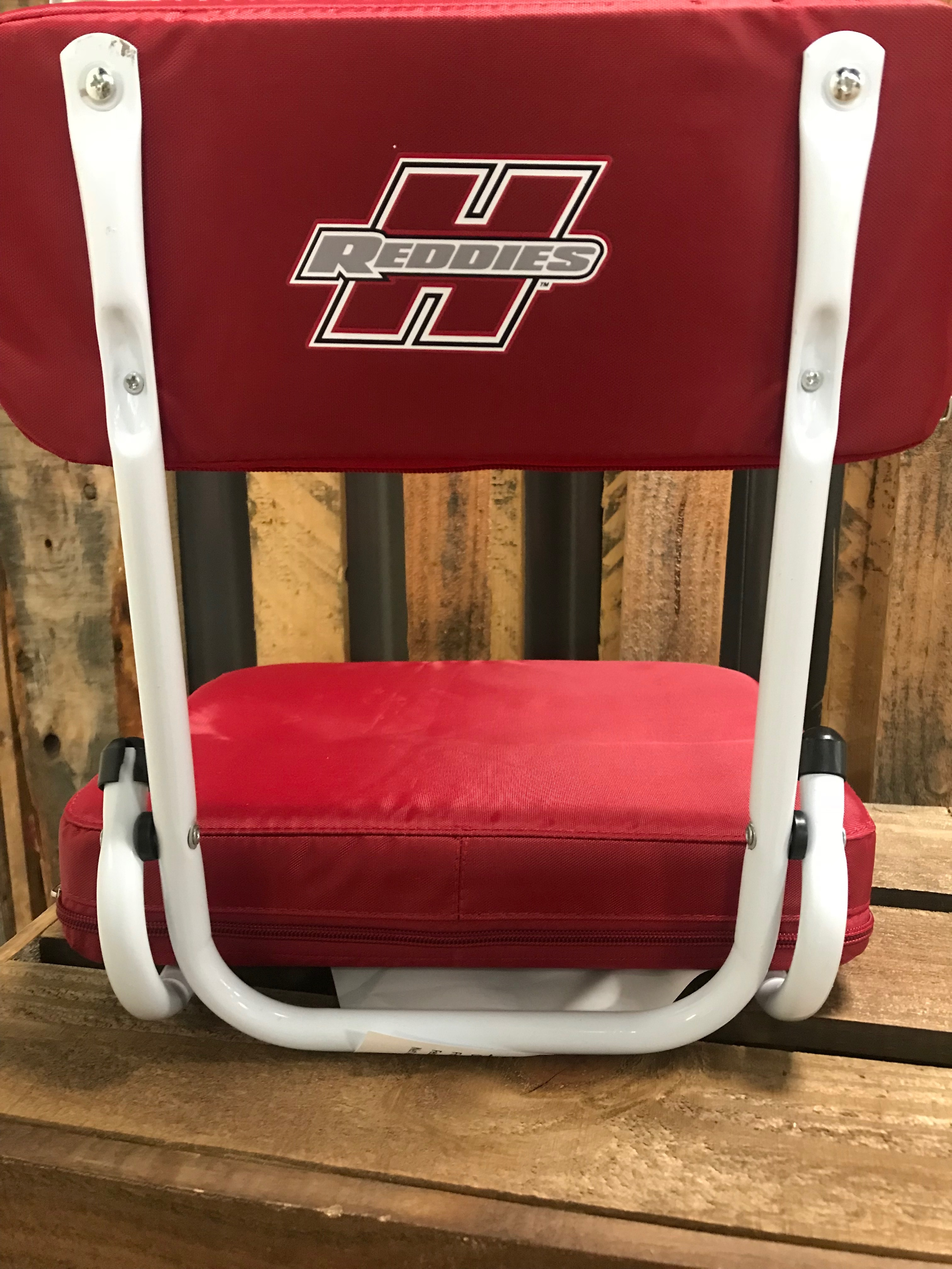 Reddies Stadium Chair