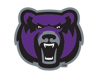 UCA Bear Head Magnet