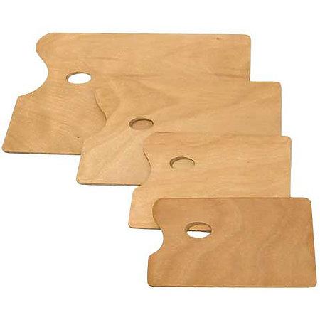 Rectangular Wooden Palettes