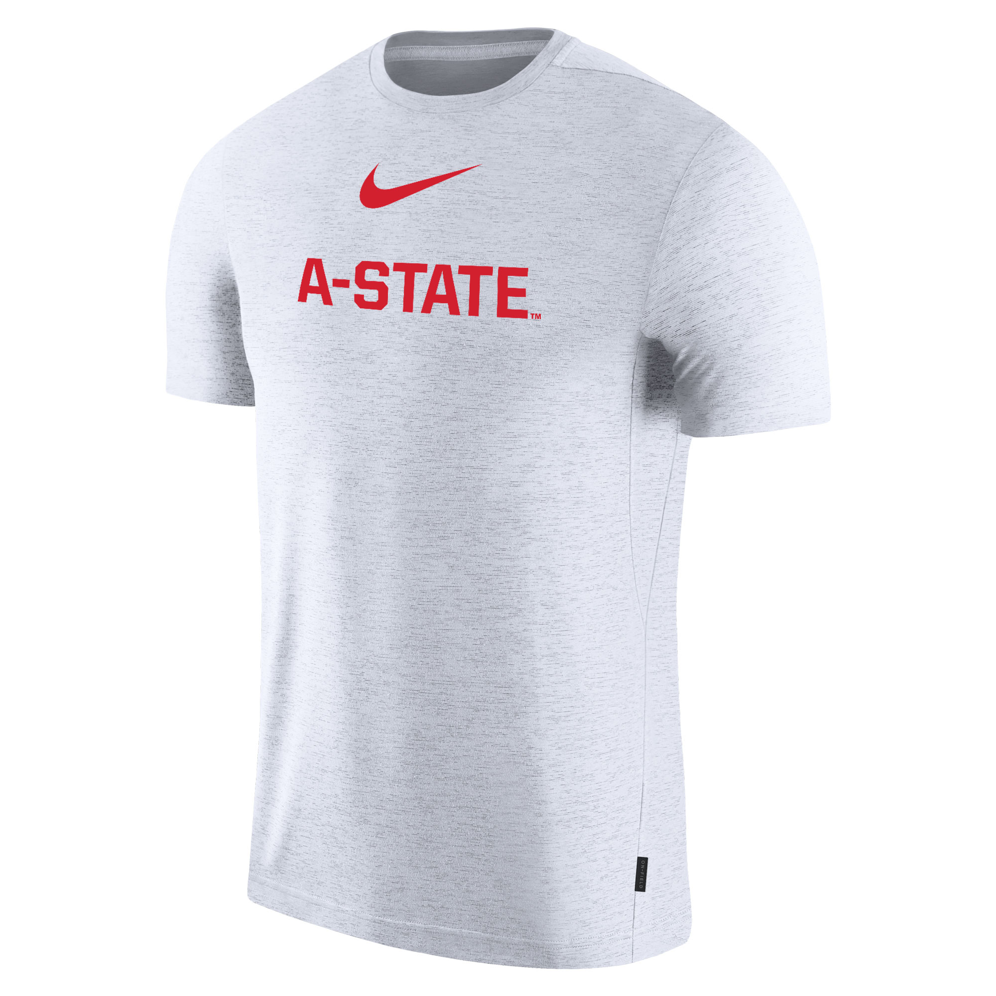Red Wolves Boys Coach SS Top