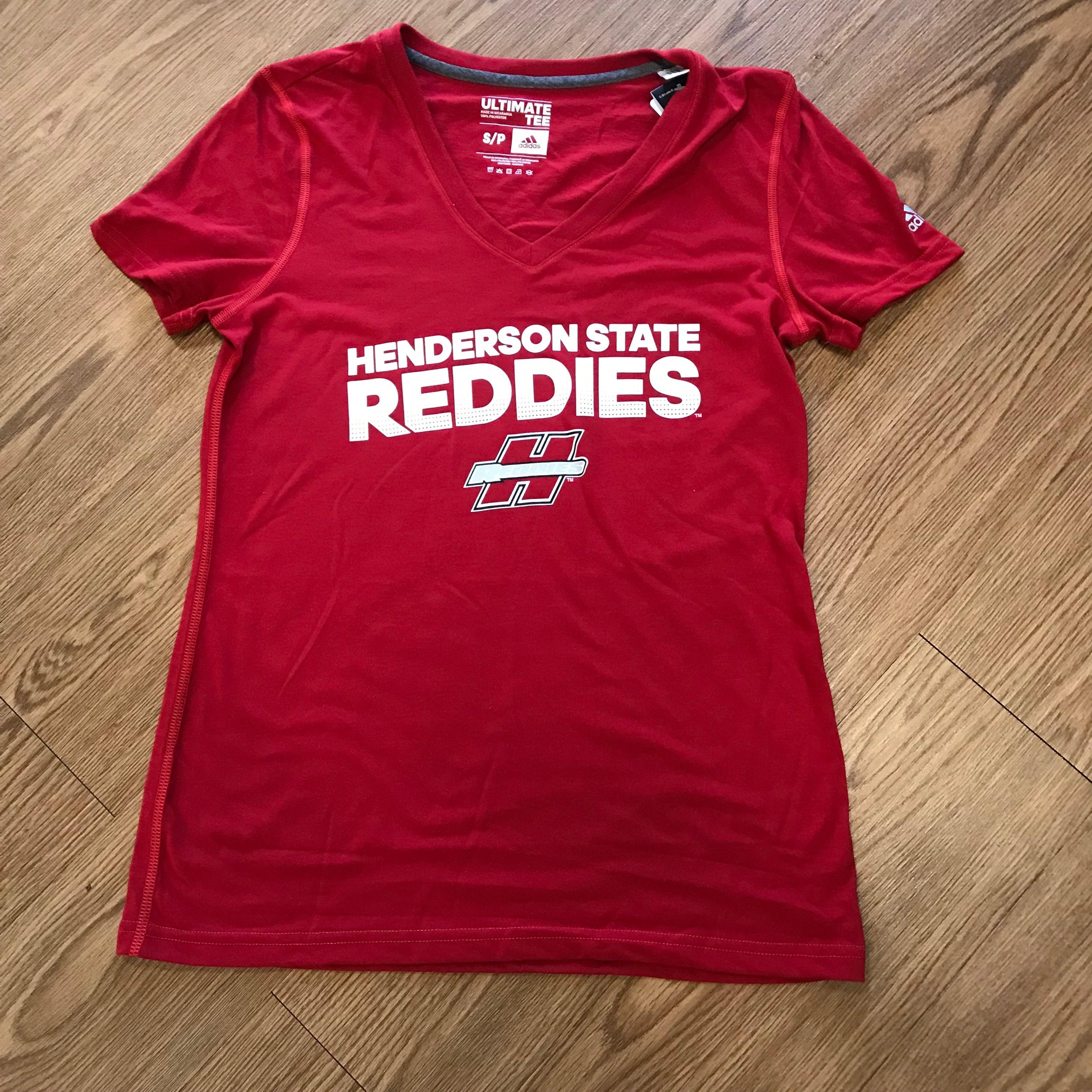 Adidas Henderson Reddies Vneck Tee