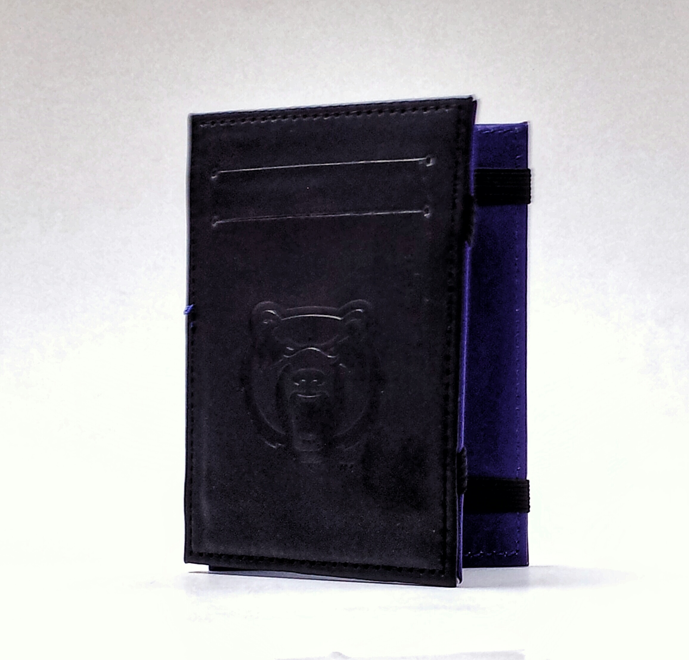 Leatherette Magic wallet