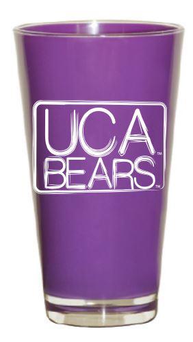 UCA Acrylic Pint