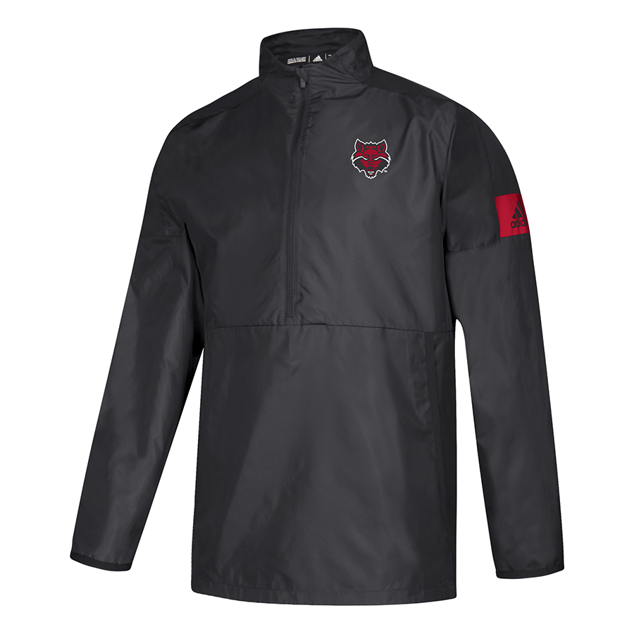 Arkansas State Gamemode 1/4 LS Zip Pull Over