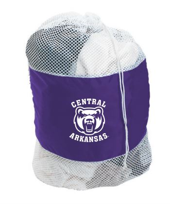 UCA Mesh Laundry Bag