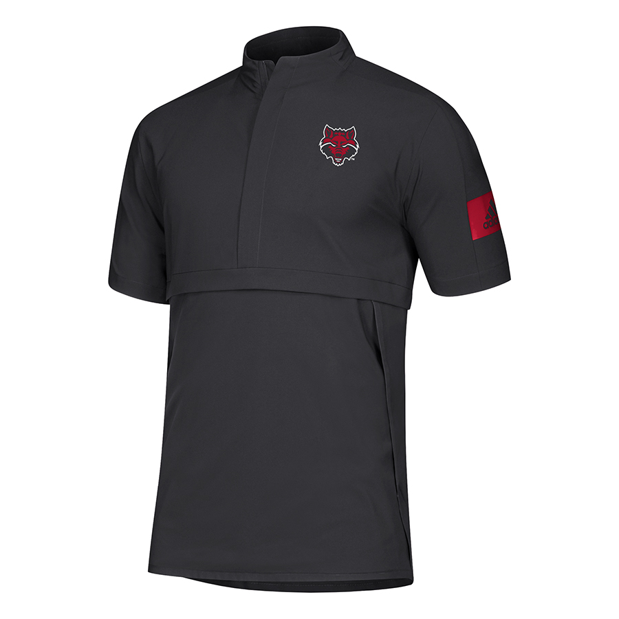 Arkansas State Gamemode 1/4 SS Zip Pull Over