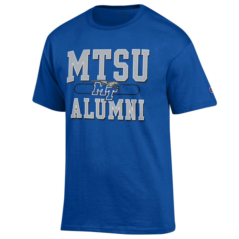 MT Logo Alumni Tshirt