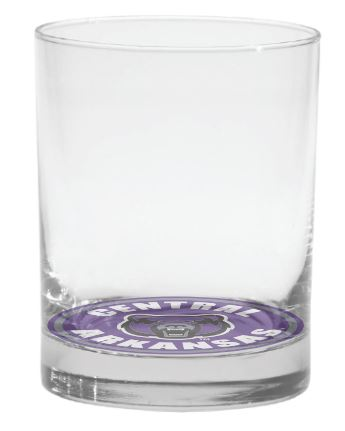Jet Direct Old Fashioned Glass