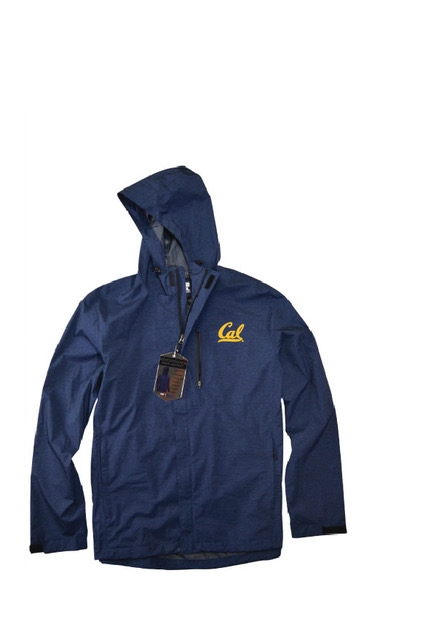 University of California Berkeley Men's 32 Degrees Rain Jacket