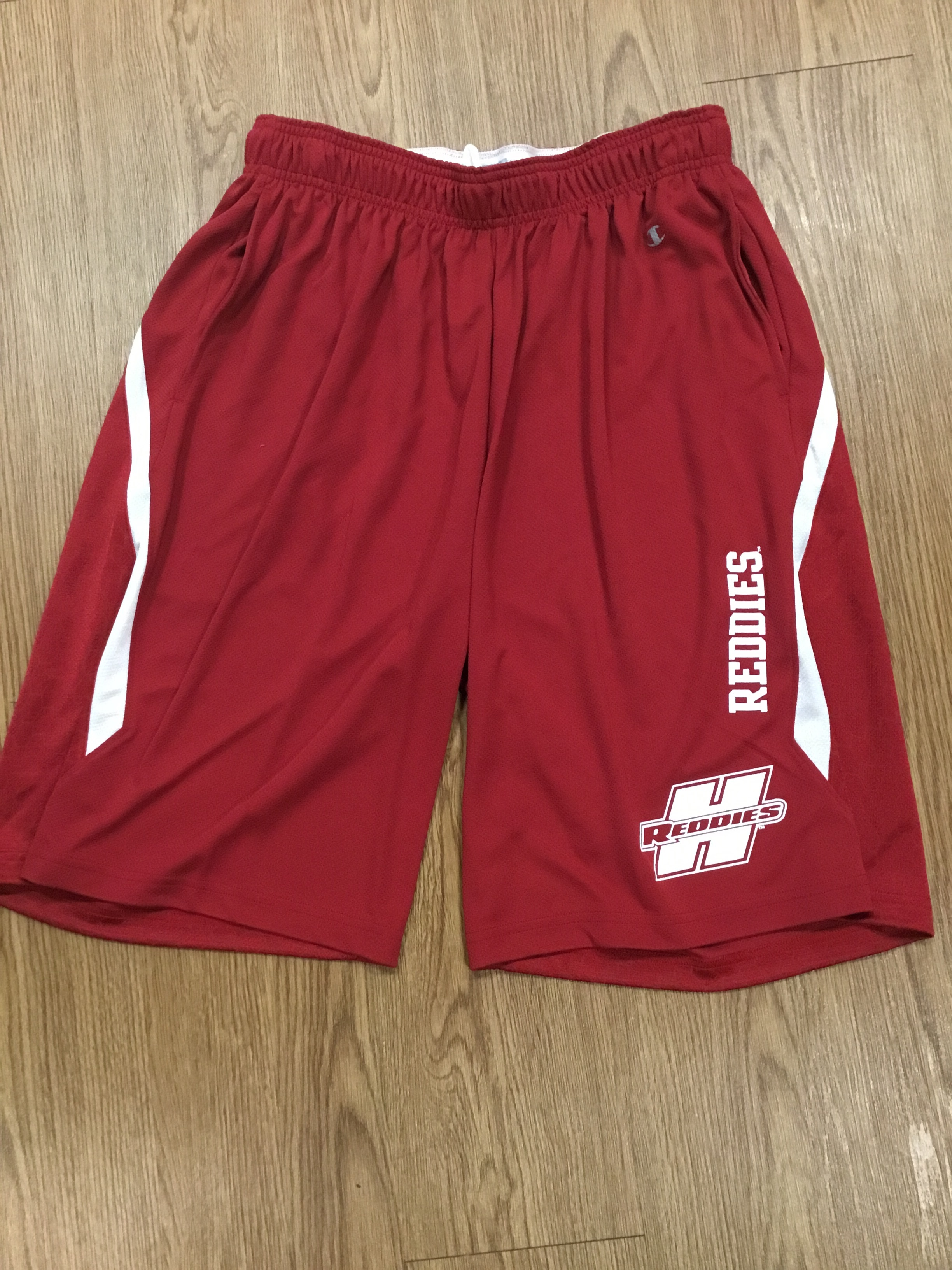 Champion HReddies Shorts