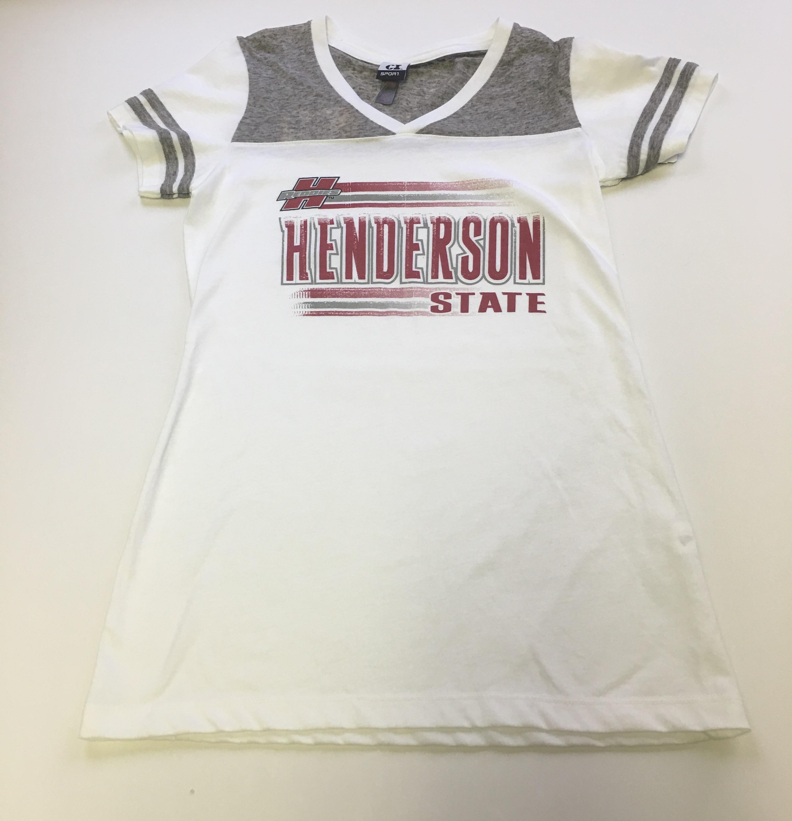 Henderson Varsity T-Shirt