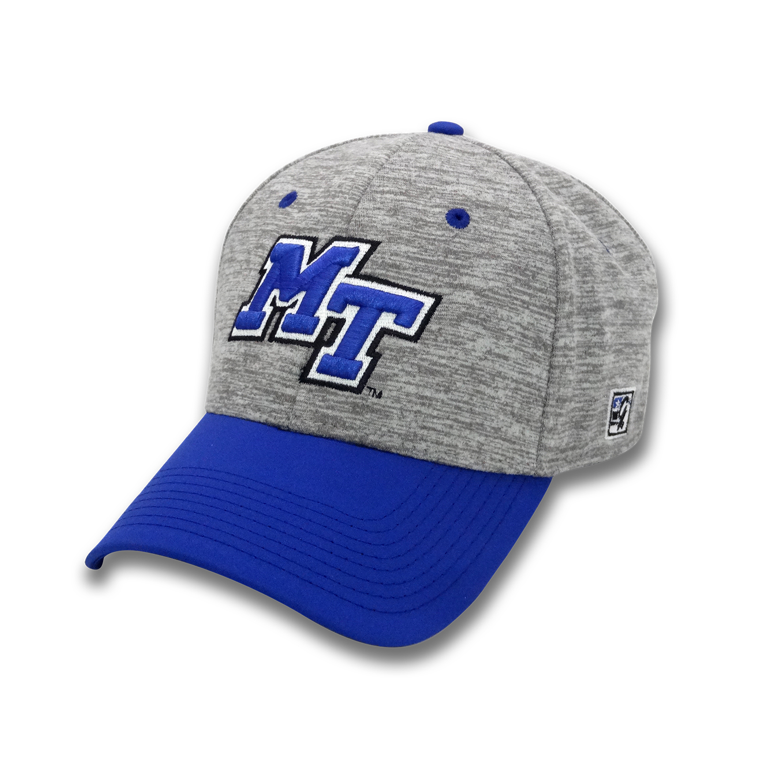 MT Logo Gamechanger Fitted Hat