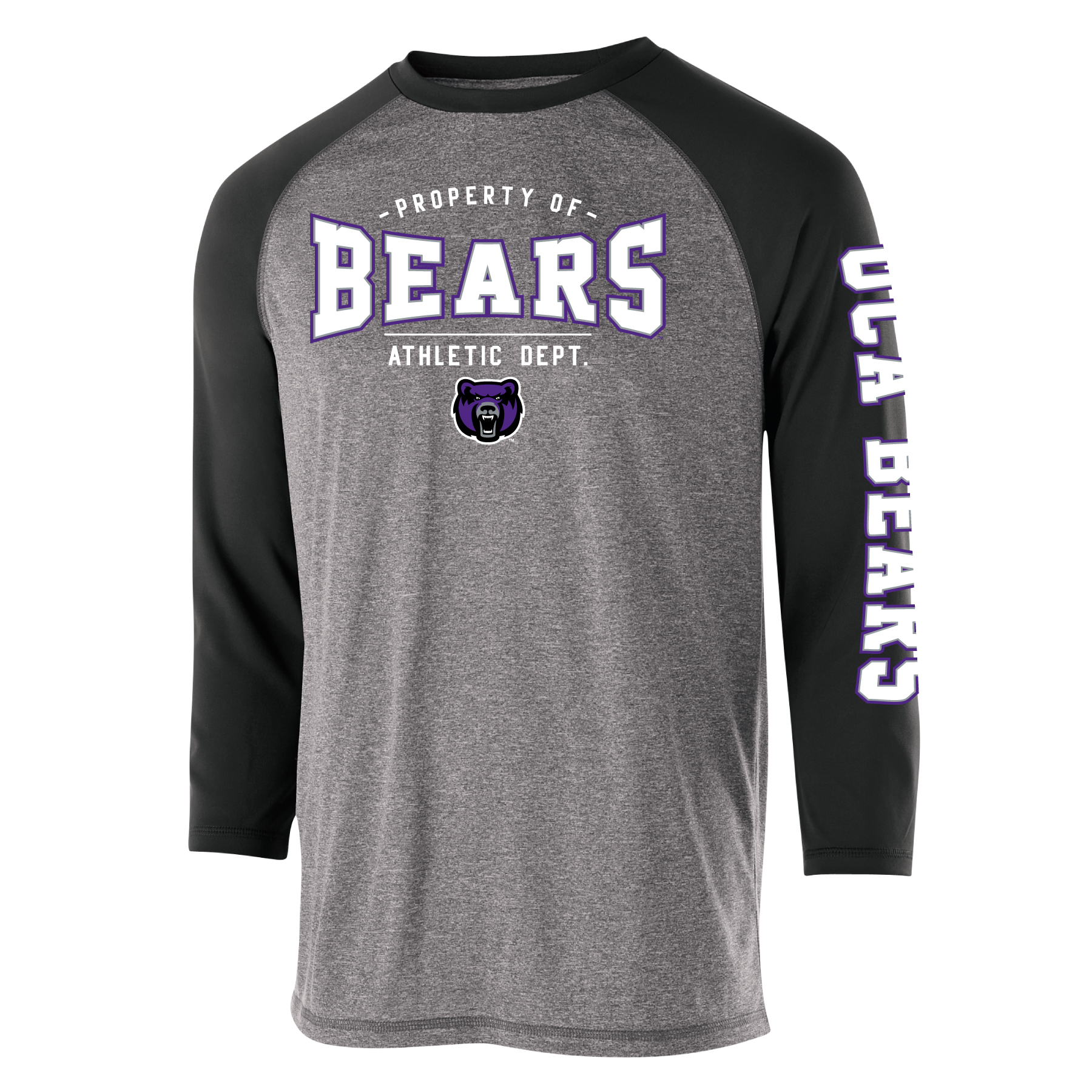 Bears Typhoon Shirt