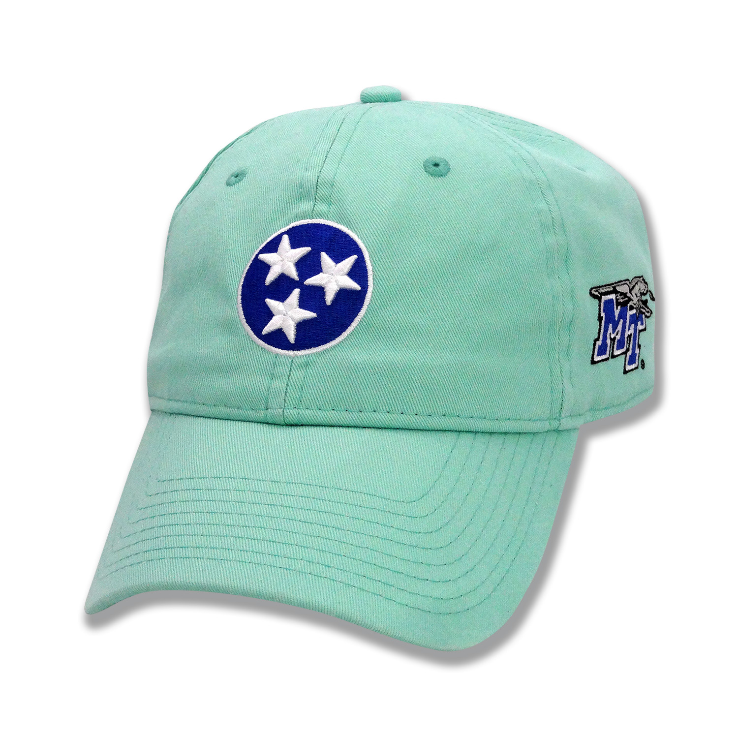 MT Tristar Classic Relaxed Twill Hat