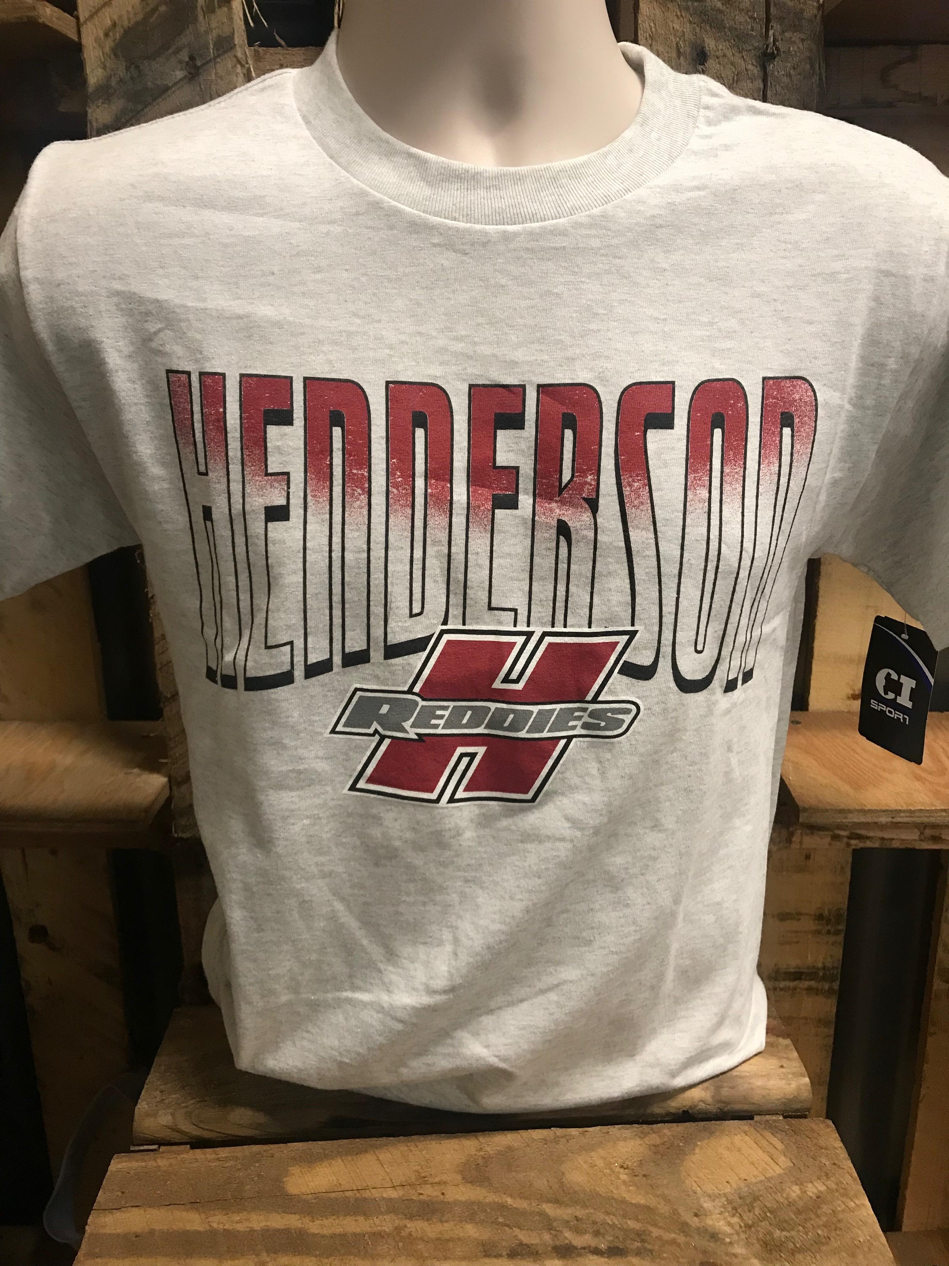 Henderson HReddies Tshirt