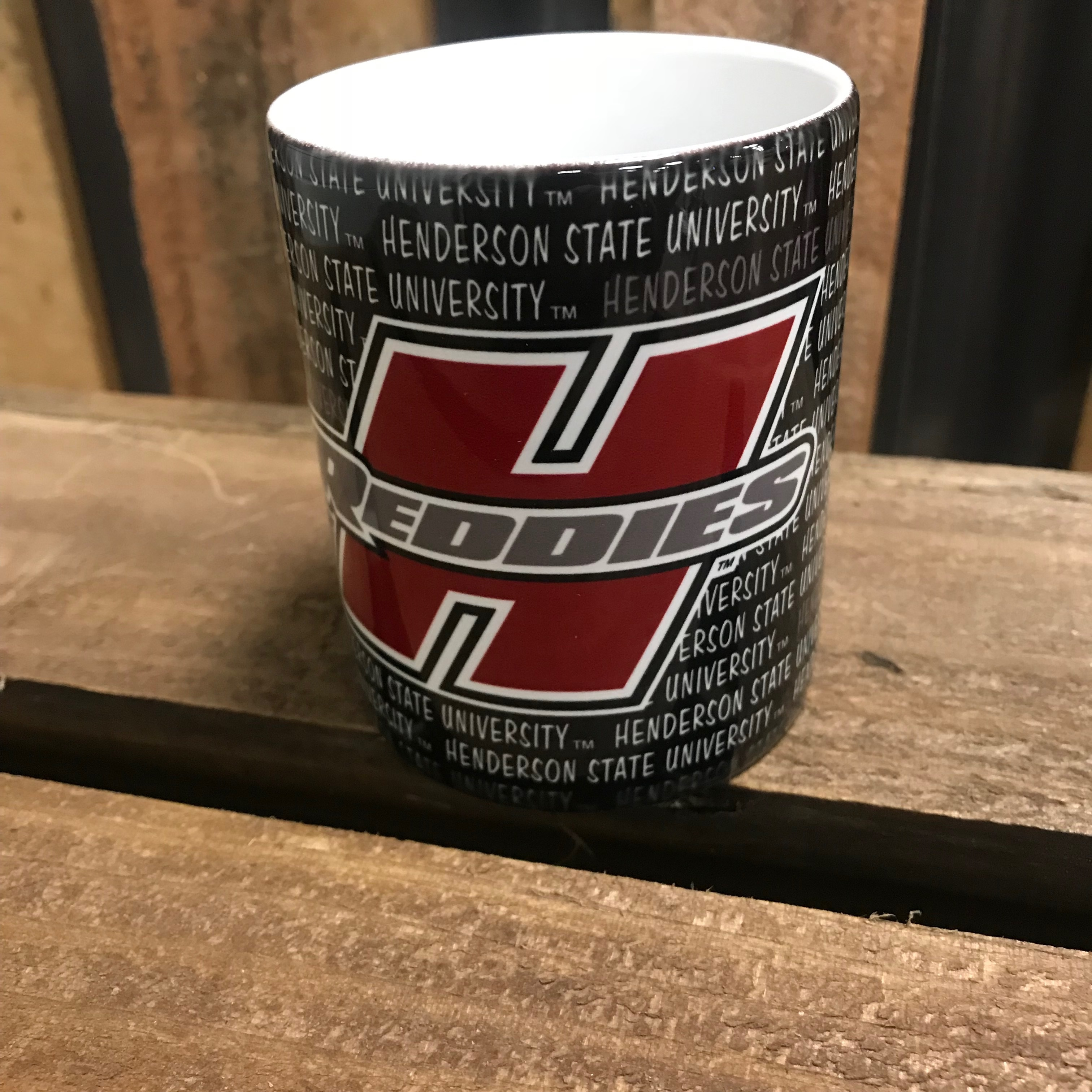 HReddies Wrapped Mug