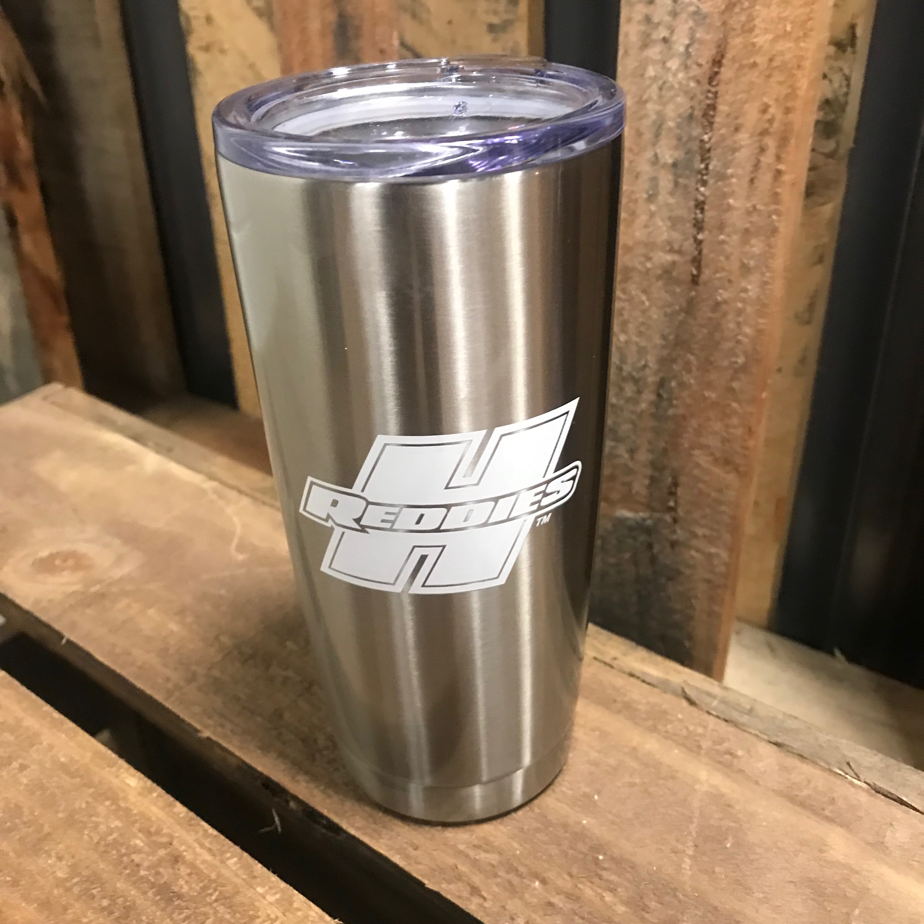 Hreddies Stainless Steal Cup