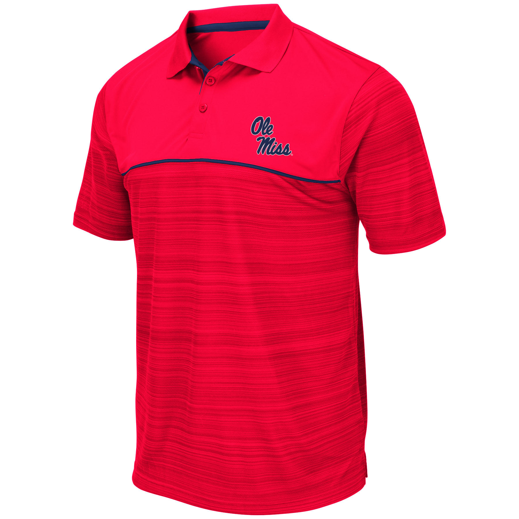 Levuka Polo Red