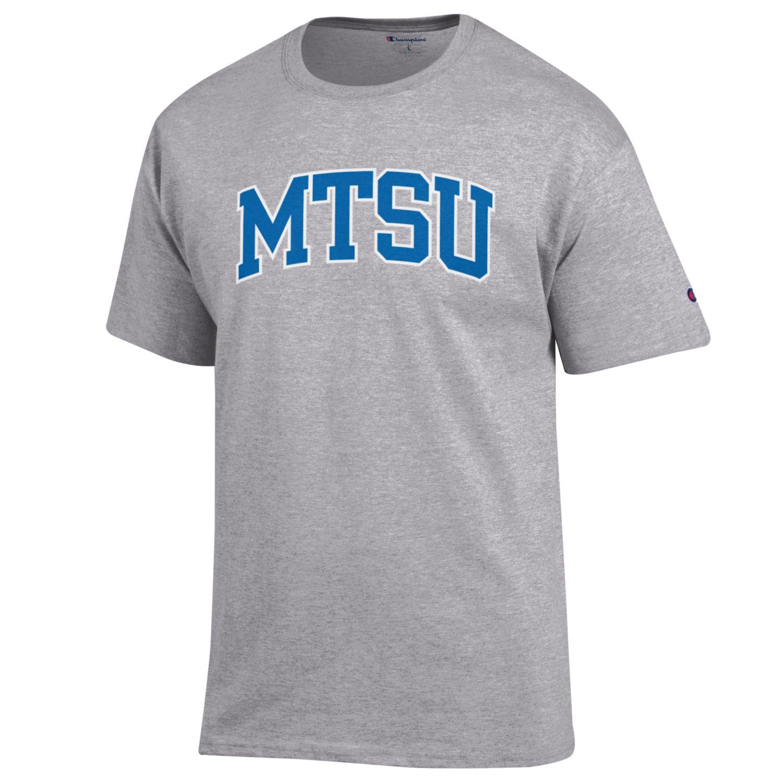 MTSU Arch Tshirt