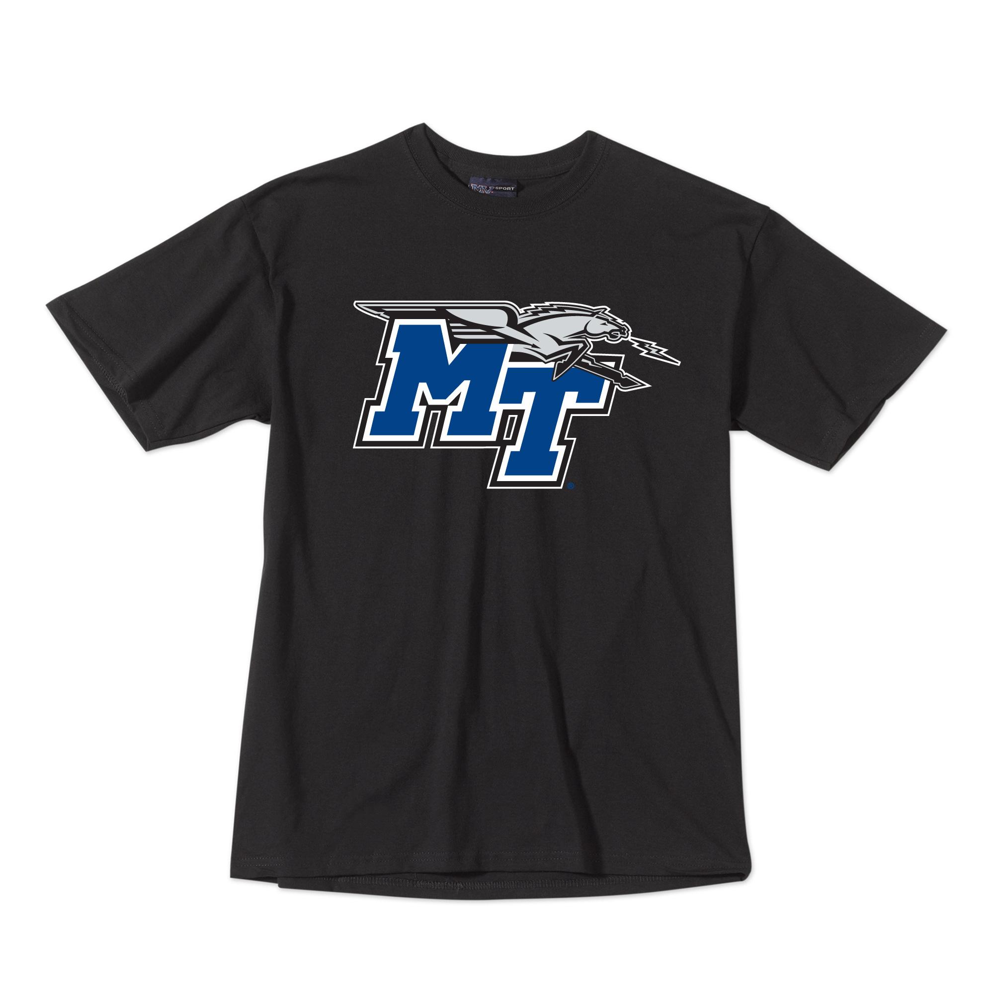 MT Logo w/ Lightning Tshirt