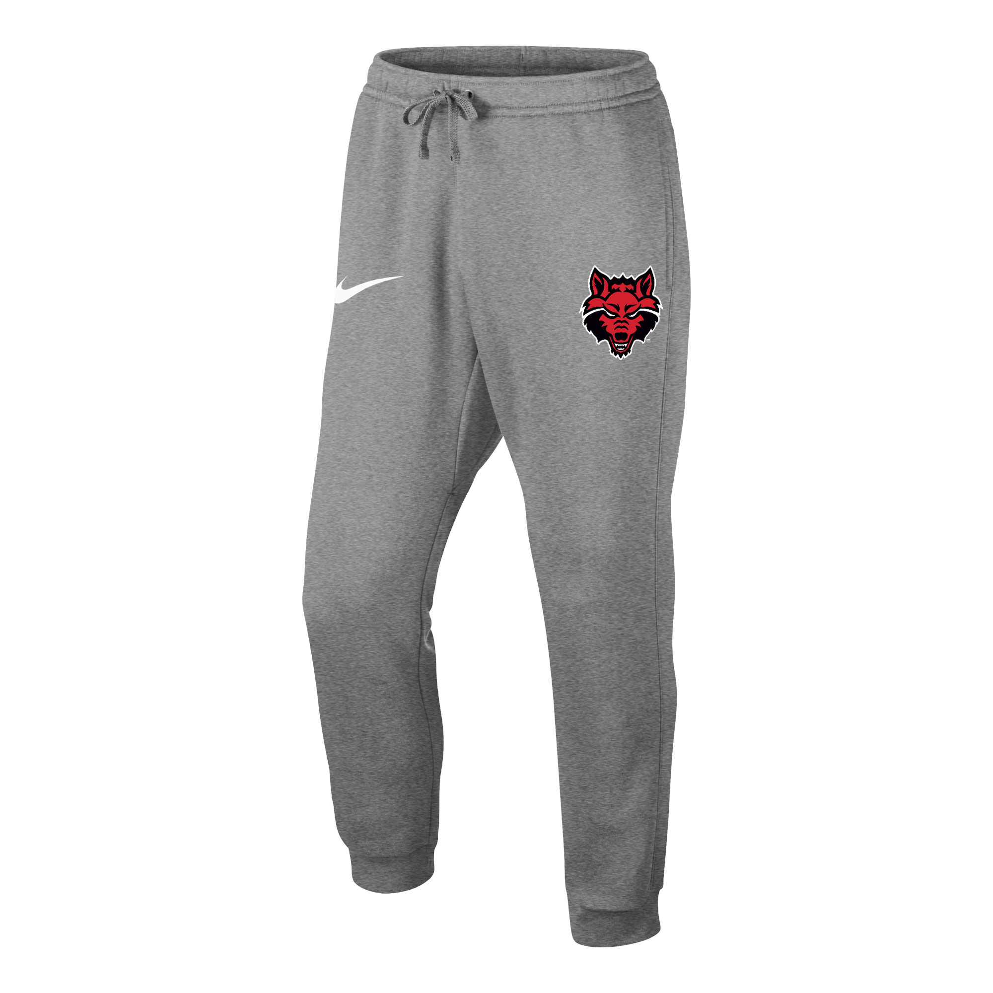 Red Wolves Club Fleece Jogger Pant