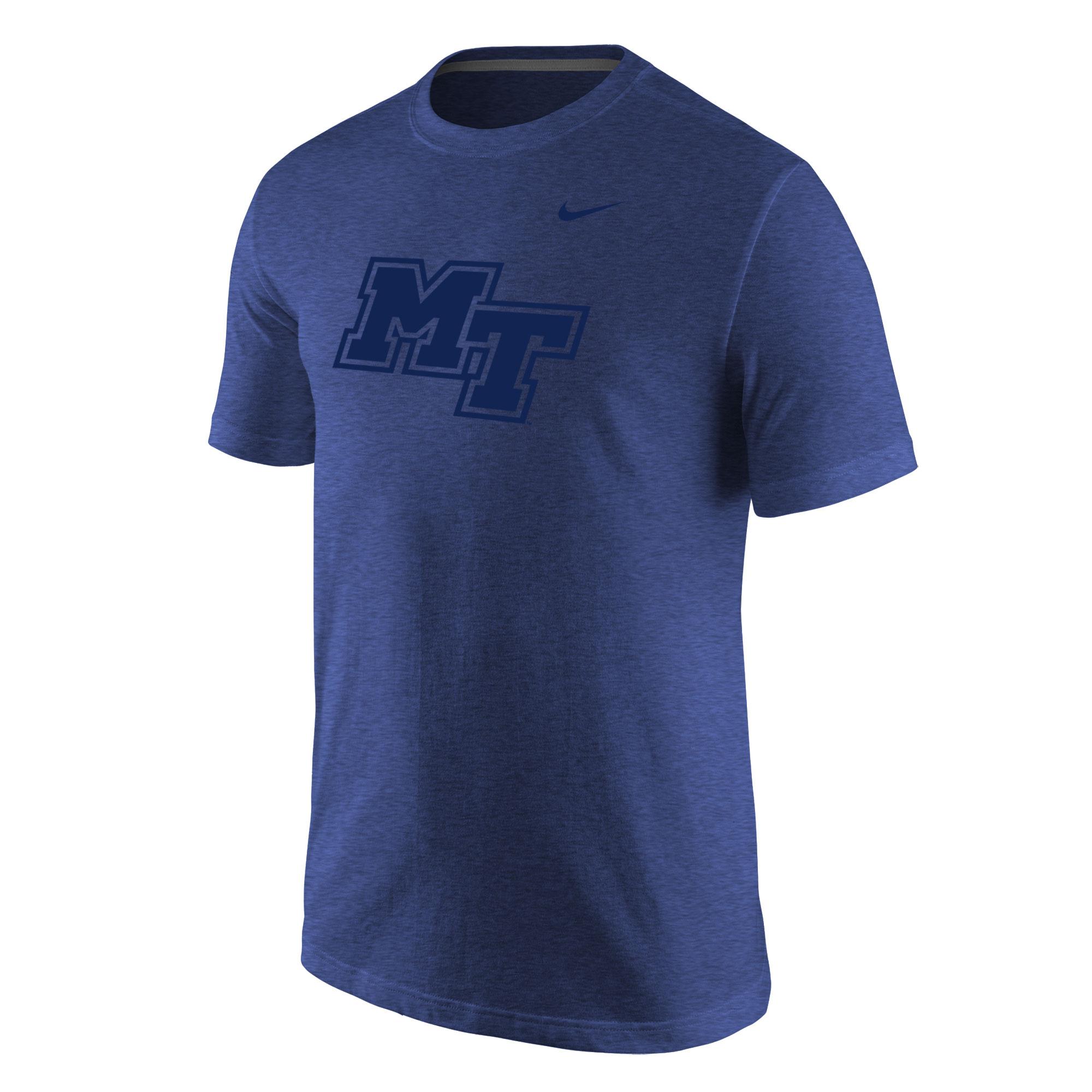 MT Logo Triblend Nike® Tshirt
