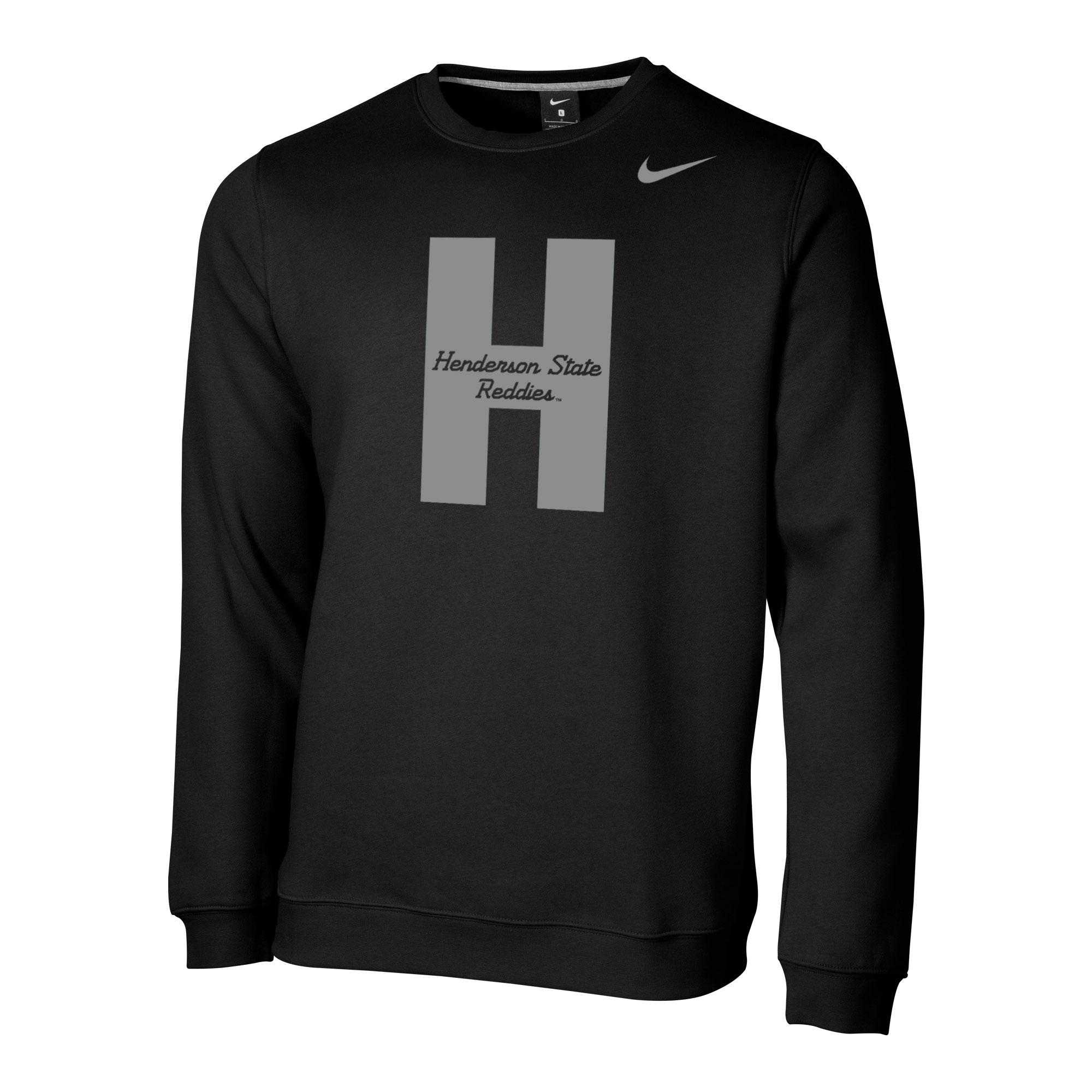 """Vintage Henderson """"H"""" Sweatshirt"""