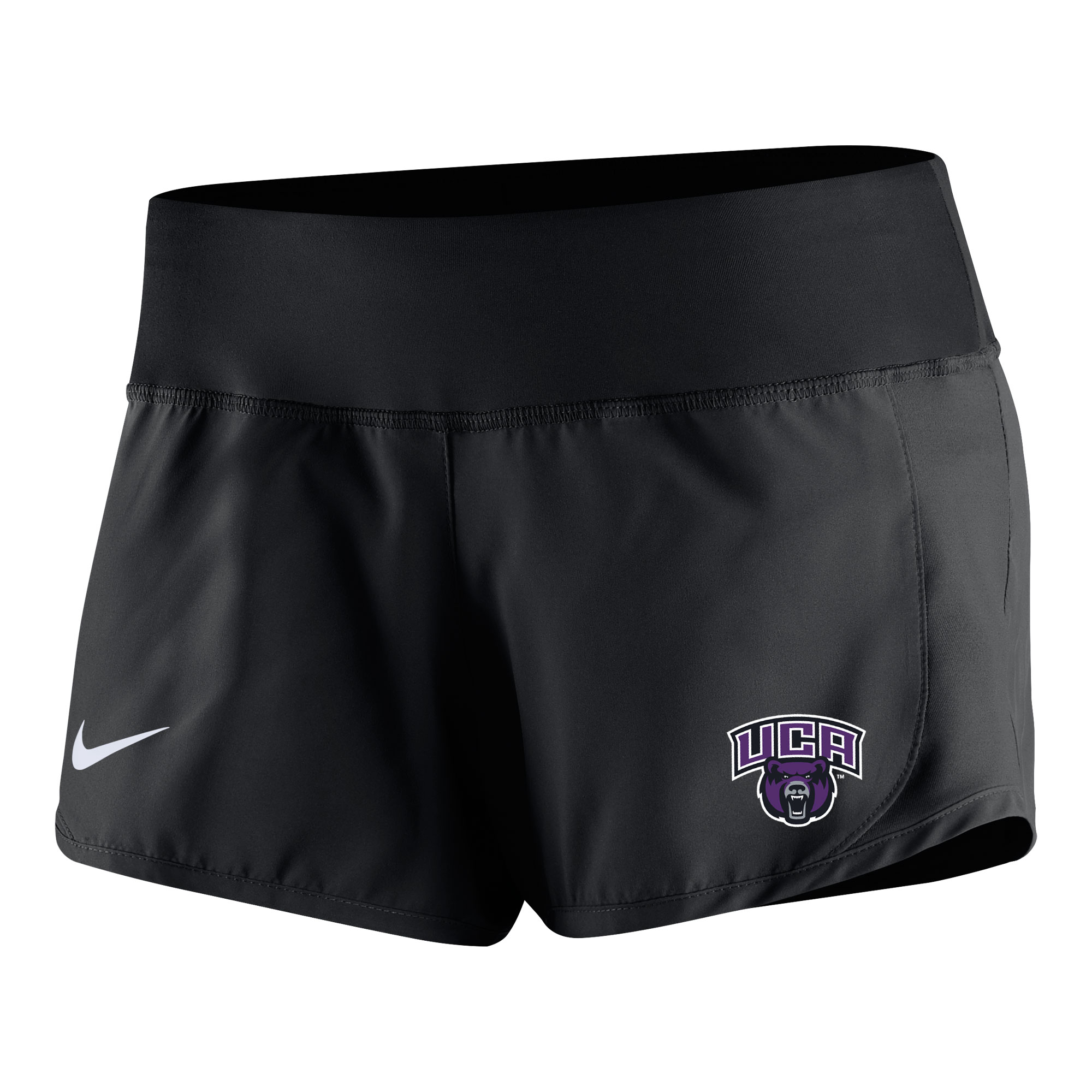 UCA Gear Up Crew Short