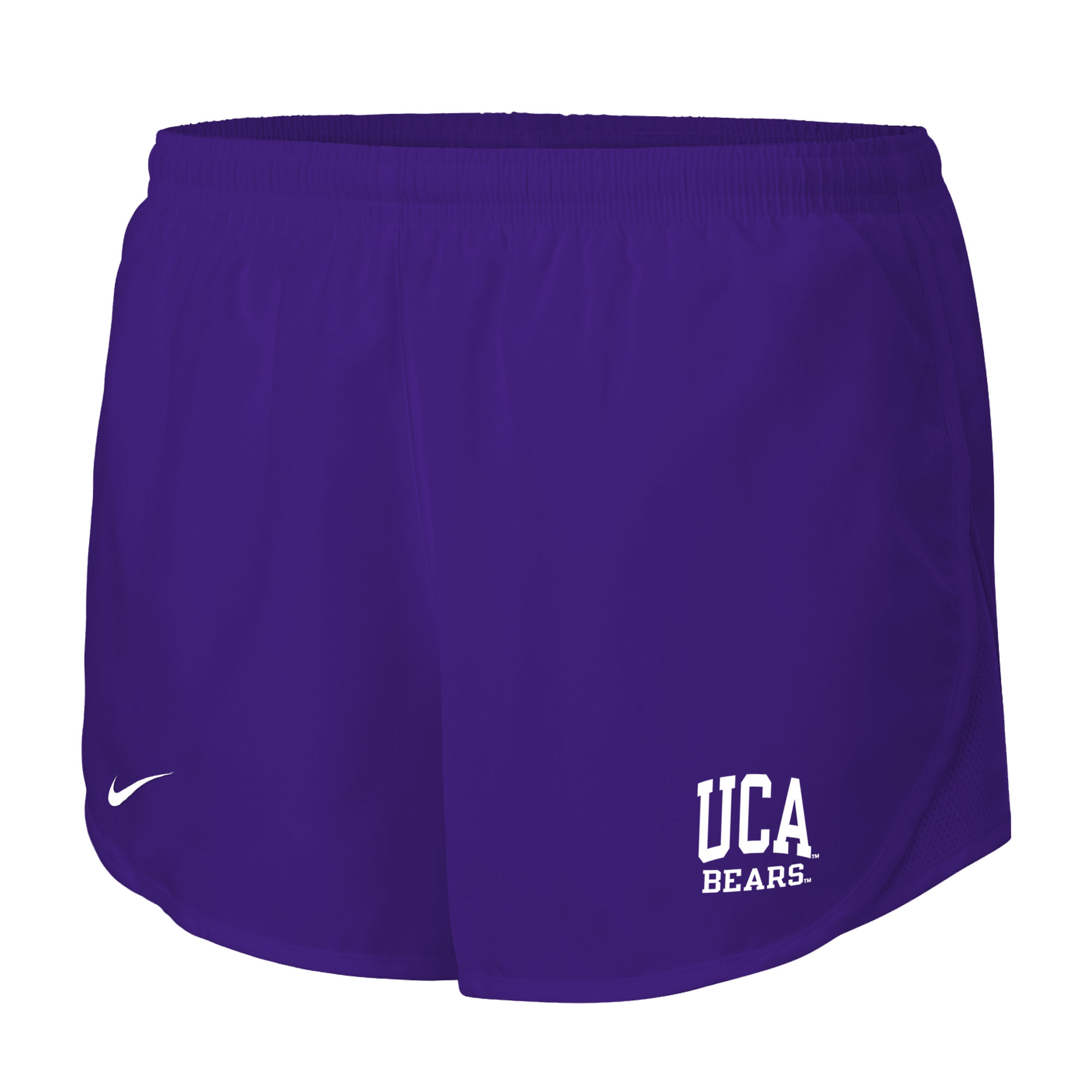 UCA Mod Tempo Solid Shorts