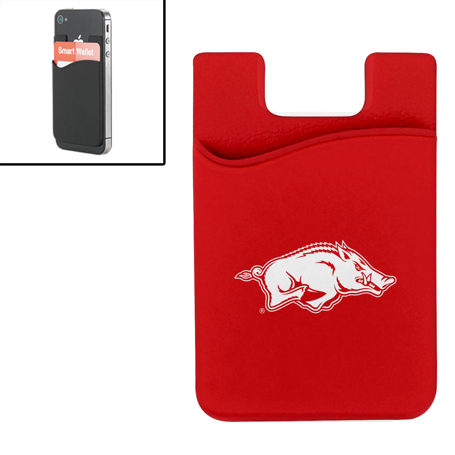 Cell Phone Wallet RH