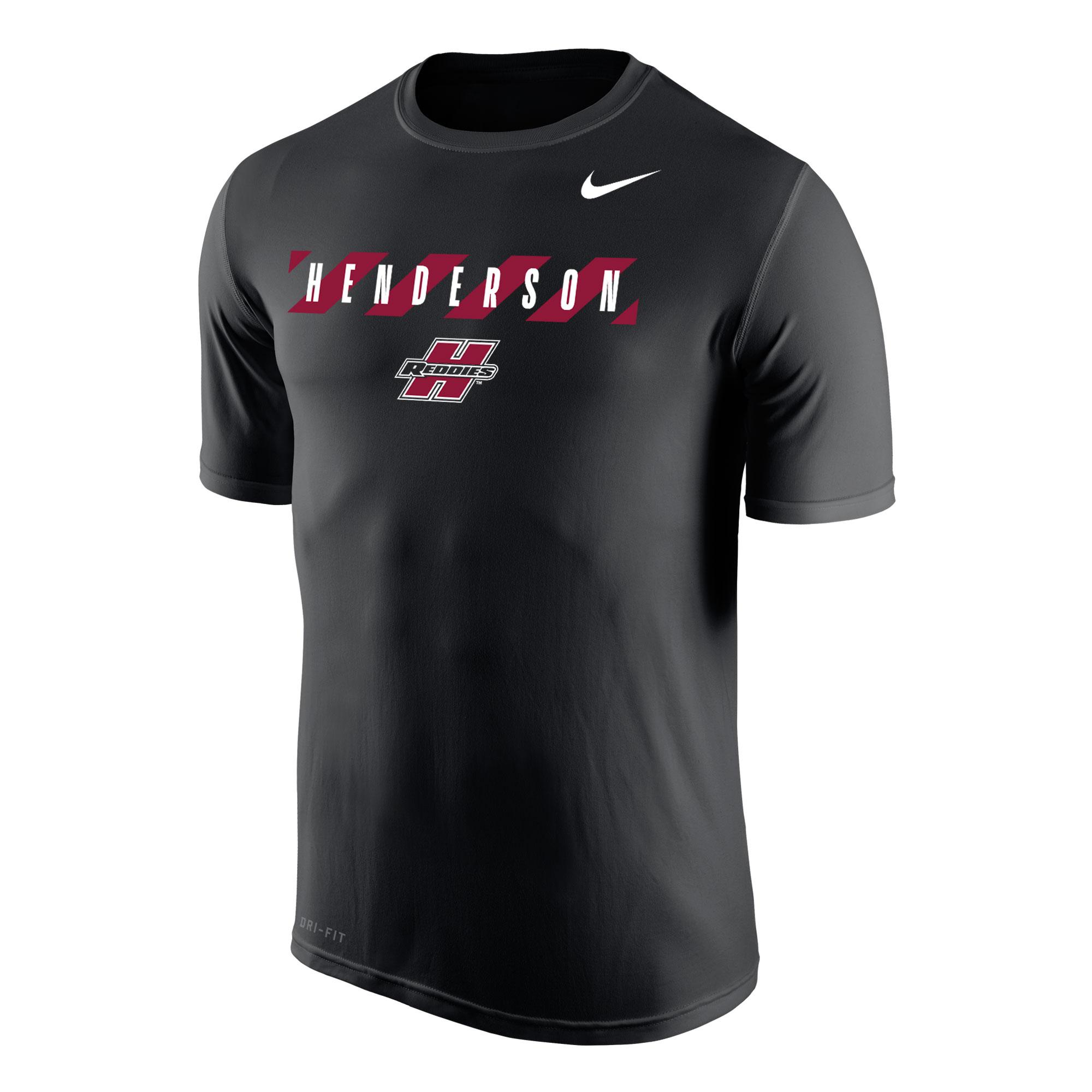 Legend Flash Henderson Tshirt