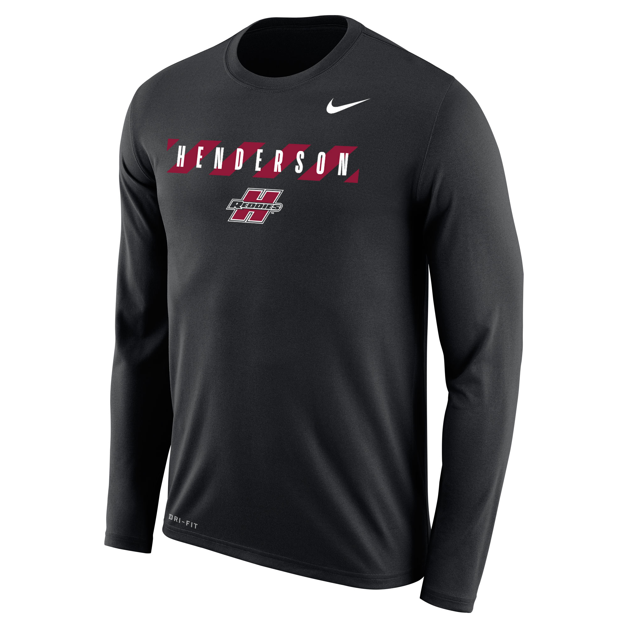 Legend Flash Henderson LS Shirt
