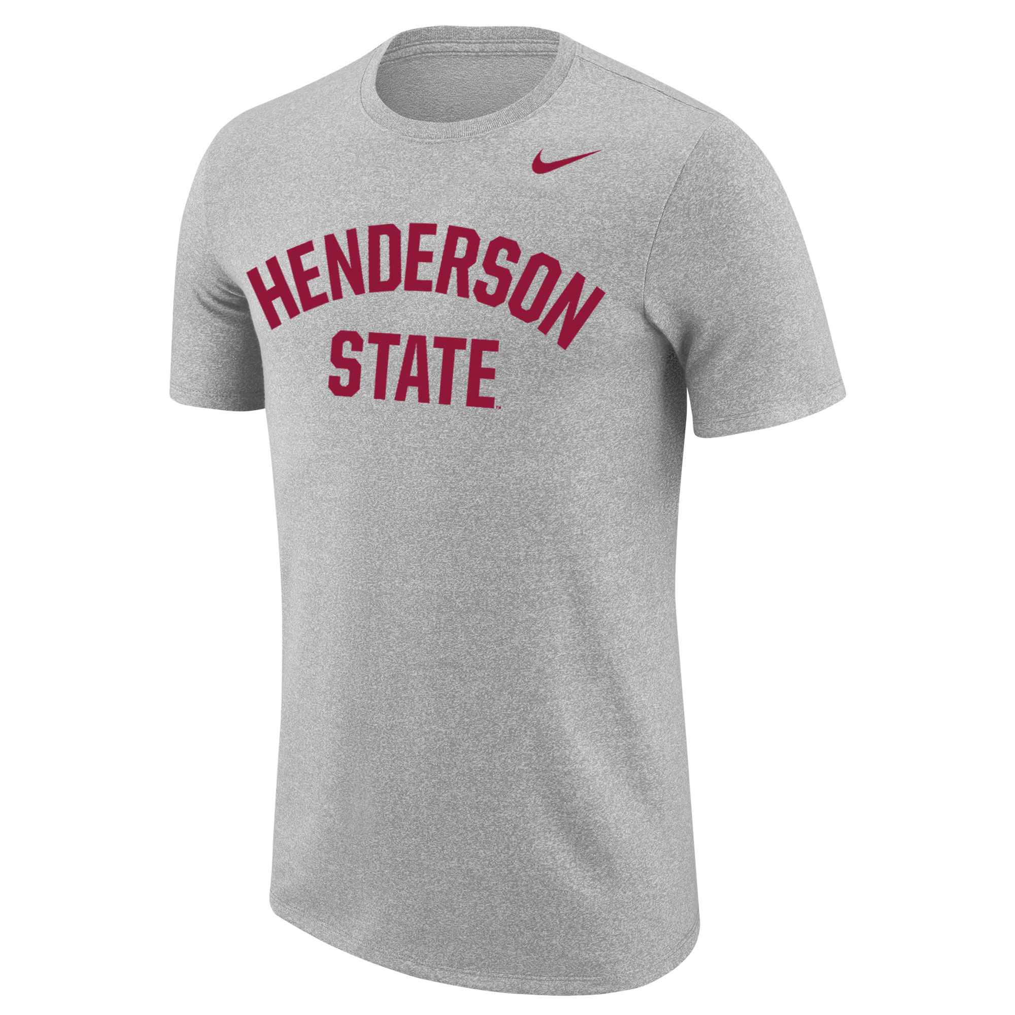 Henderson State Marled SS Tee