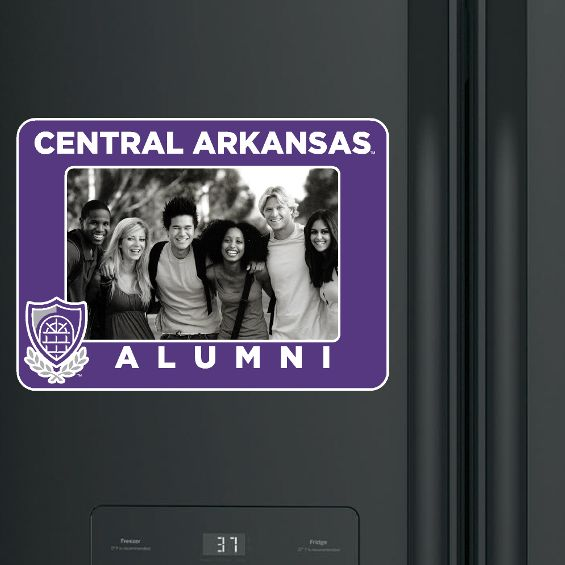 Alumni Magnet Photo Frame