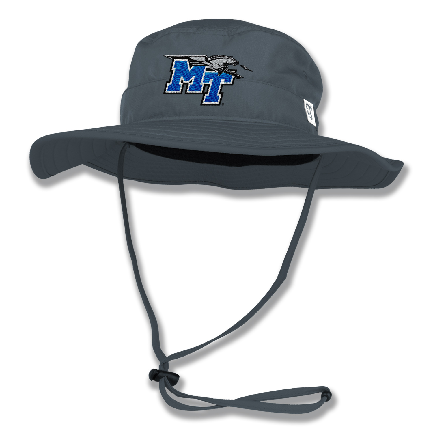 MT Logo w/ Lightning Boonie Hat