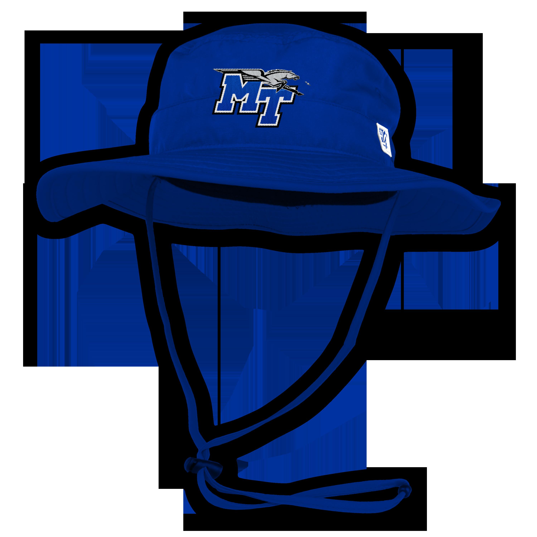 MT Logo w/ Lightning Boonie Hat