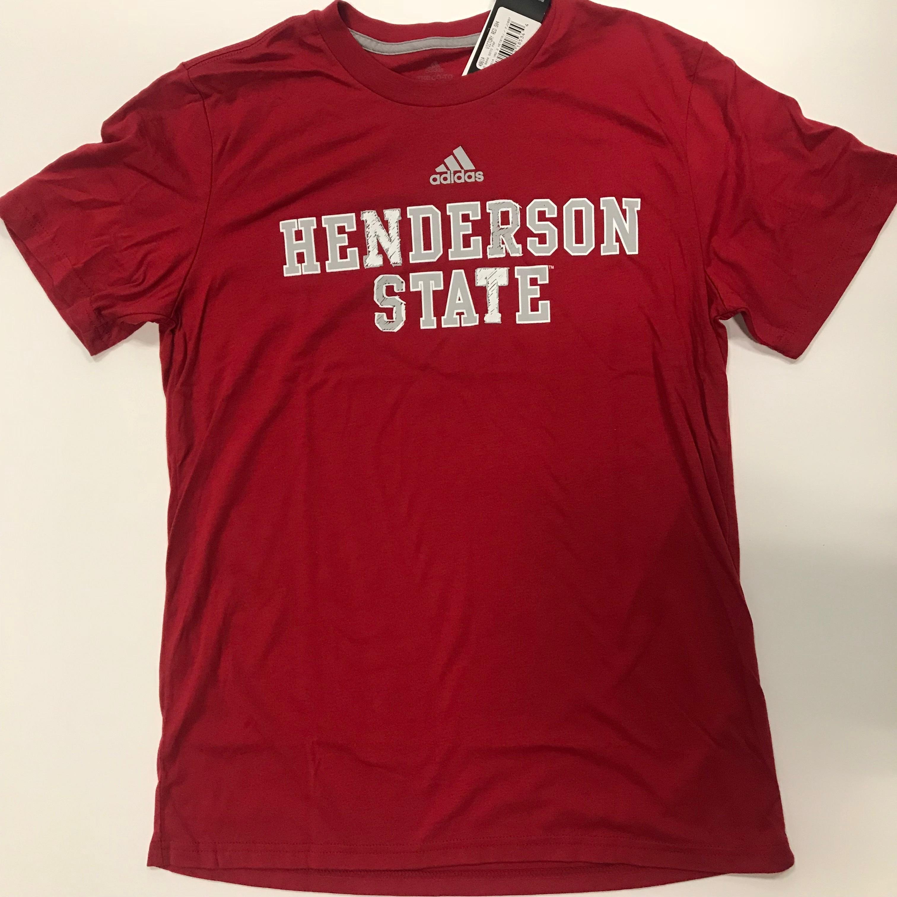 Adidas Henderson State Victory Tee