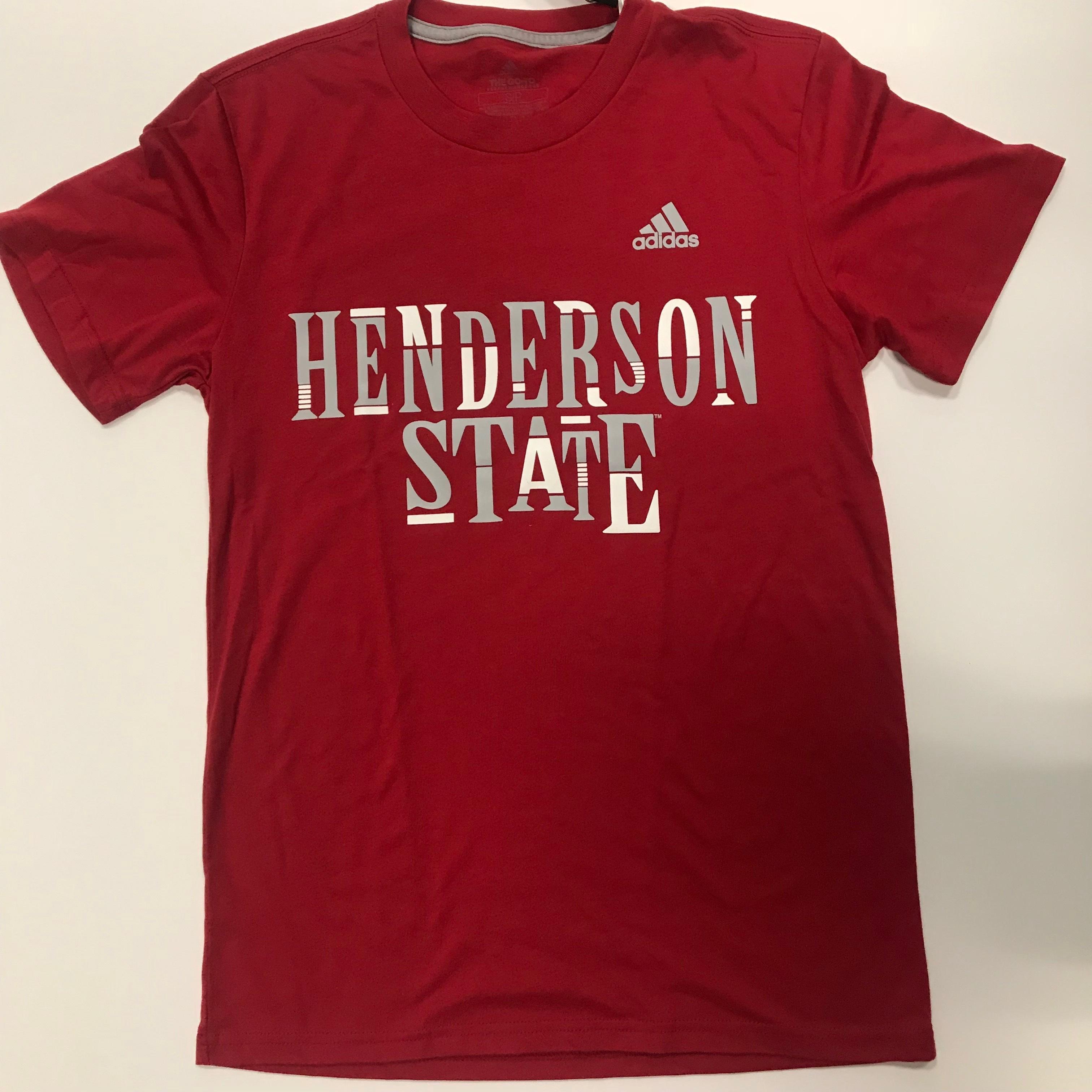 Adidas Henderson State TShirt