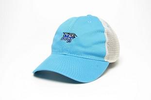 MT w/ Lightning Mini Champ Logo Relaxed Twill Trucker Hat