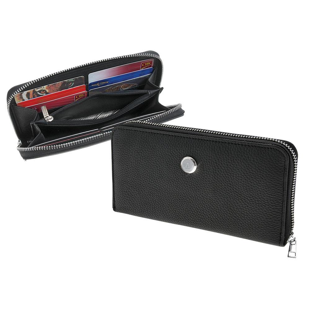 Arkansas State Ladies Leather Wallet