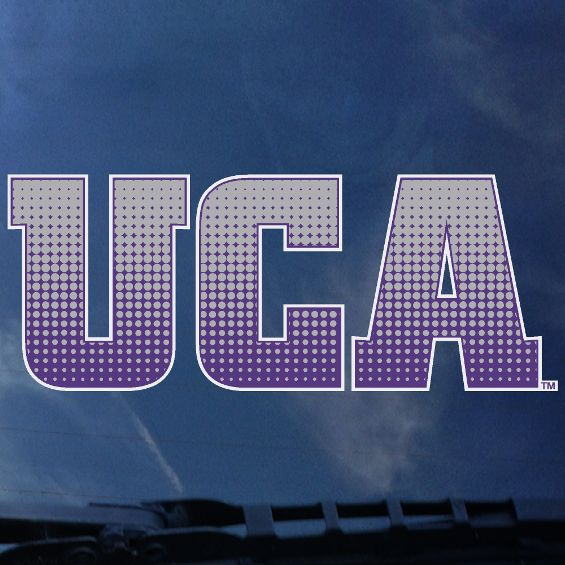 UCA Dot Decal