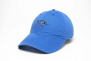MT w/ Lightning Mini Champ Logo Relaxed Twill Hat