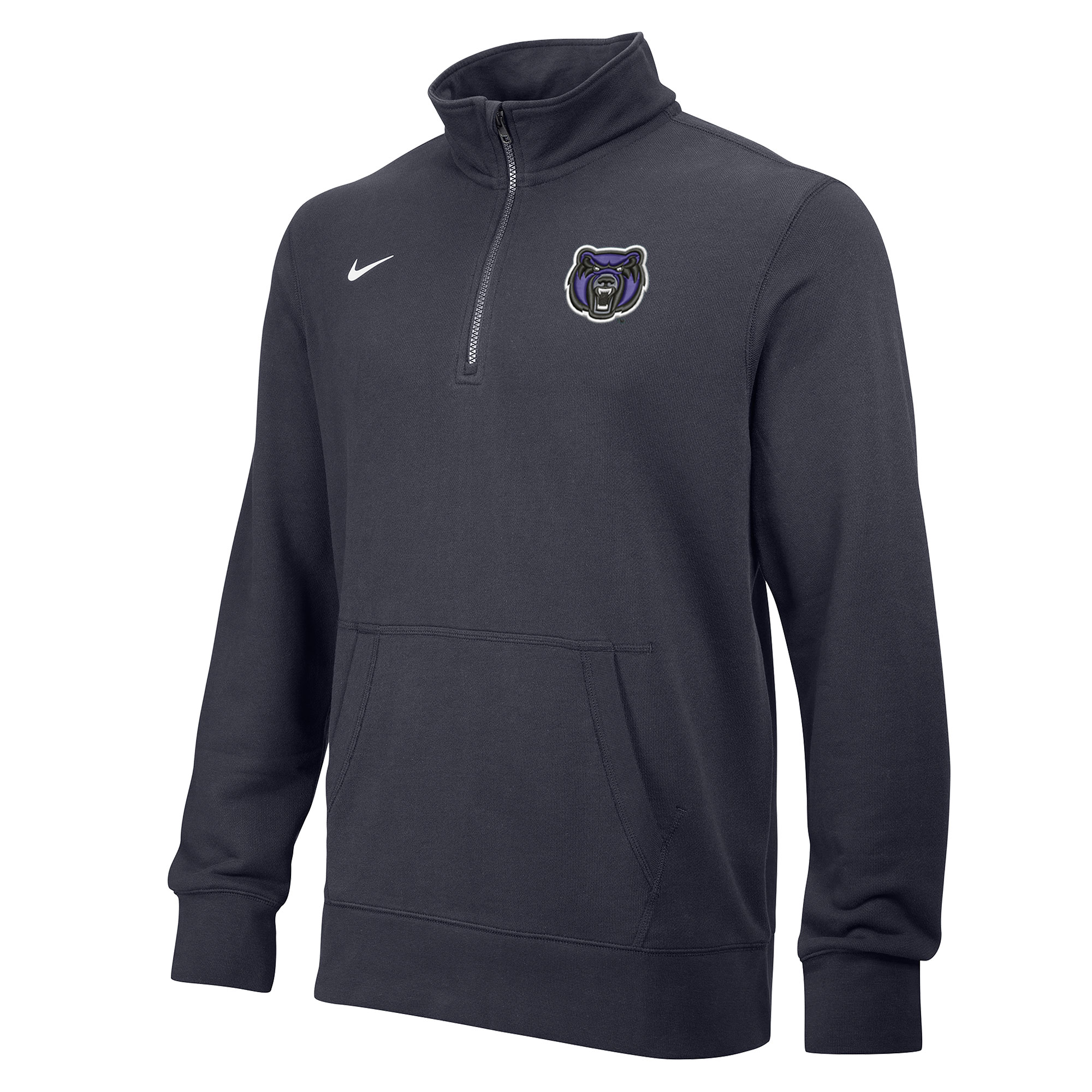 Stadium Club 1/4 Zip Fleece