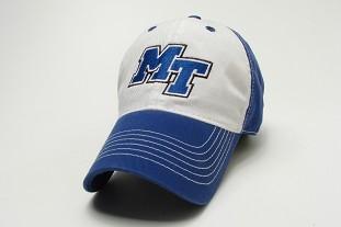 MT Logo Relaxed Twill Retro Hat