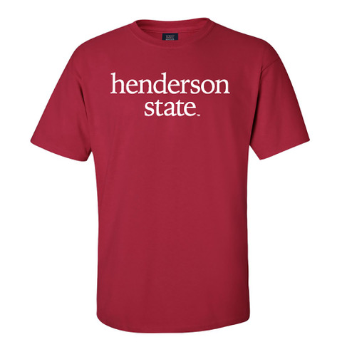 Henderson State Classic T-shirt