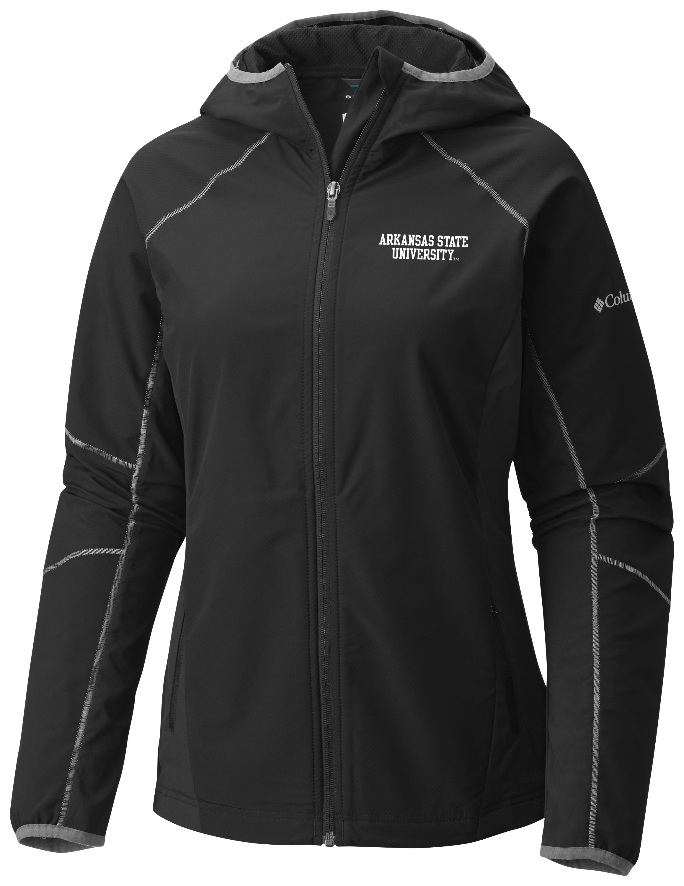 Arkansas State Sweet As Softshell Jacket