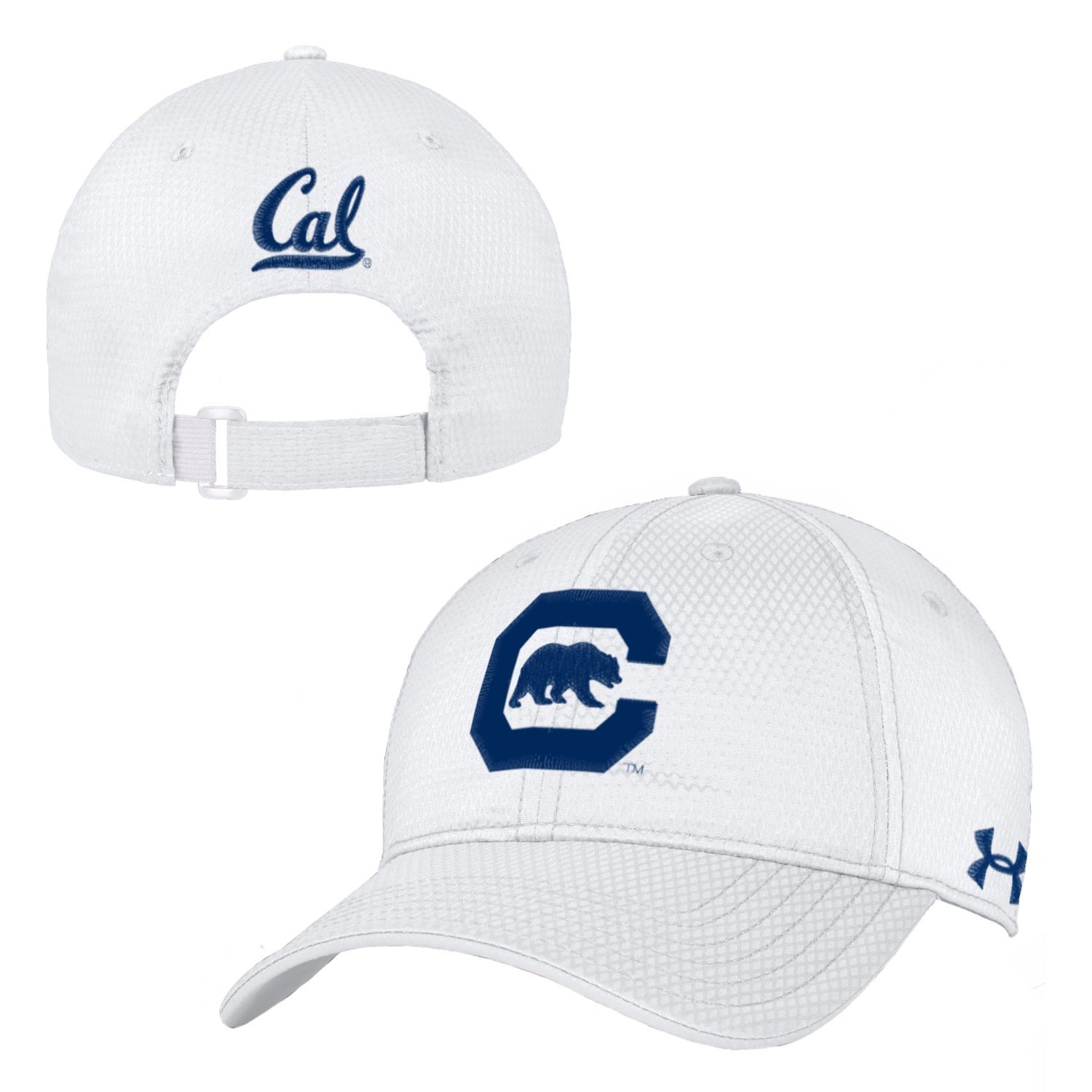 Cal Bears Under Armour Men's Zone Cap