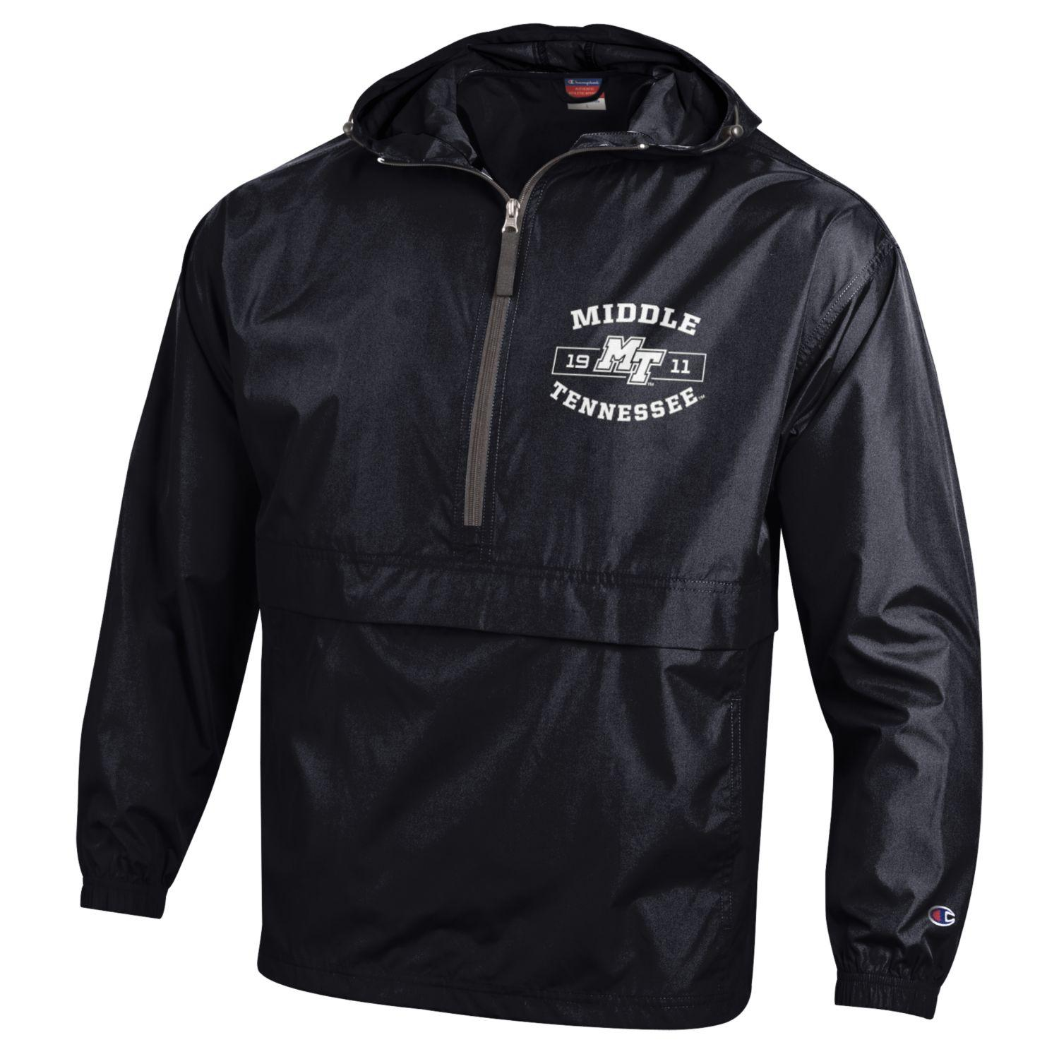 Middle Tennessee Pack N Go Rain Jacket