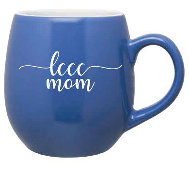 LCCC Mom Mug